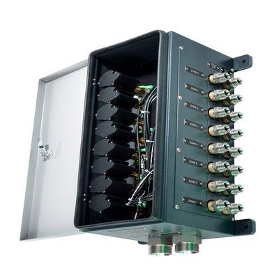 multiFlow modular Druckguss 120